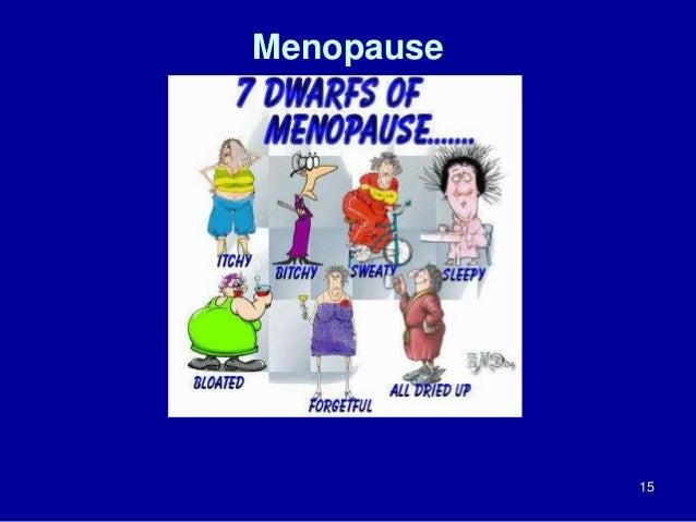Menopause  15