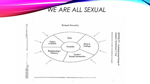 Developmental disabilities and sexuality