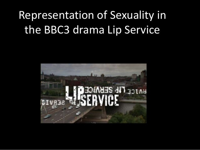 representation of sexuality in tv skins Different clips portraying homosexuality in the media as not accepted, funny, culturally refined, and just a word.