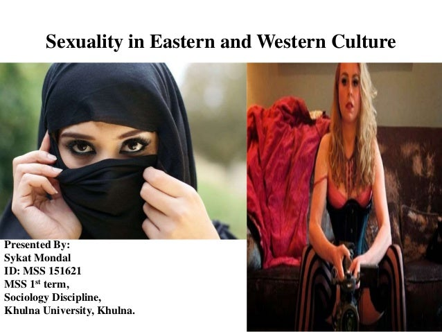 Cultural perspective on sexual intercourse