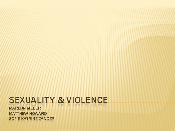 It is important thatdistinct theories offemale violence areconstructed in order tohighlight the differentplaces women and ...