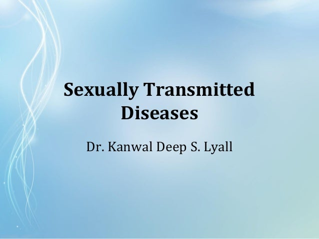 Sexually transmitted disease clip art borders
