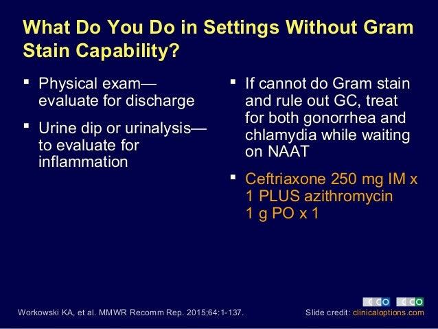 Slide credit: clinicaloptions.com; 6.