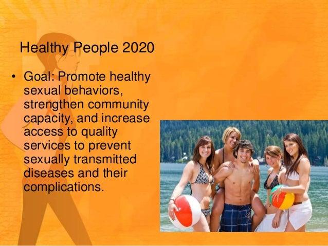 healthy people2020