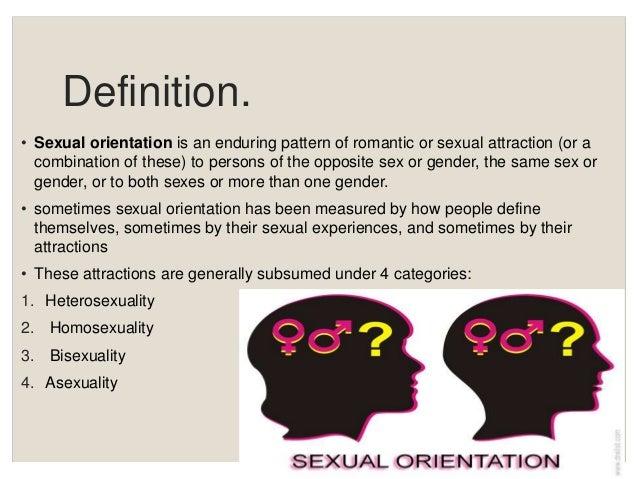 Define sexual orientation Nude Photos 41
