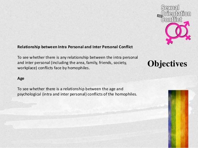 Member inter sexual orientation