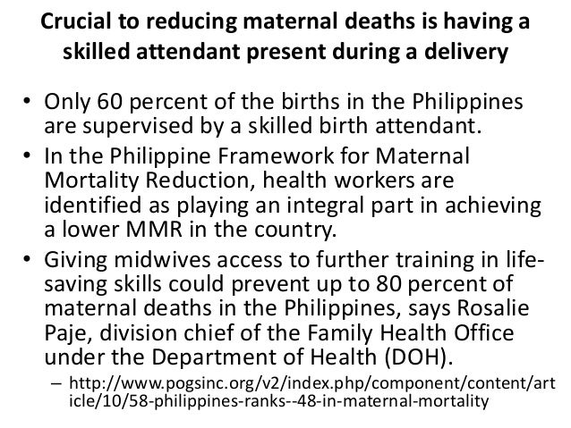 reproductive health bill philippines Rh bil opinions and reactions  i am against of the rh bill i think the philippines should focus on its  //reproductive-health-billwikispacescom/ are.