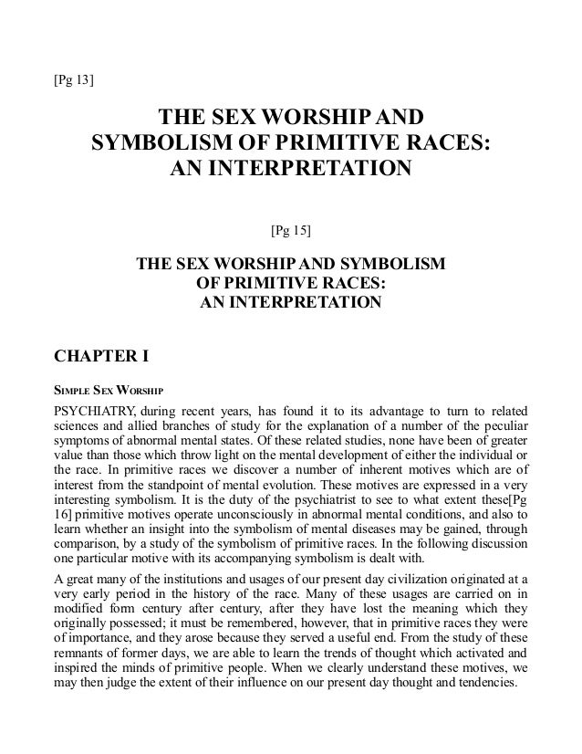 Sex worship in history free ebook 4 fandeluxe Gallery