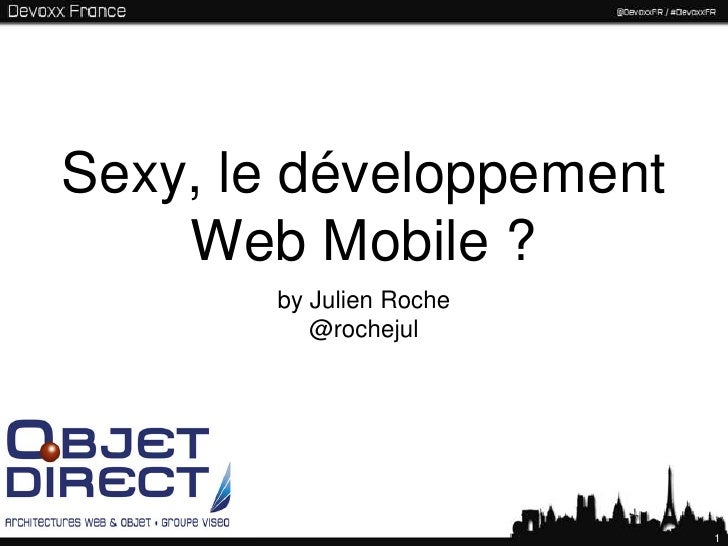 Sexy.le.developpement.web.mobile