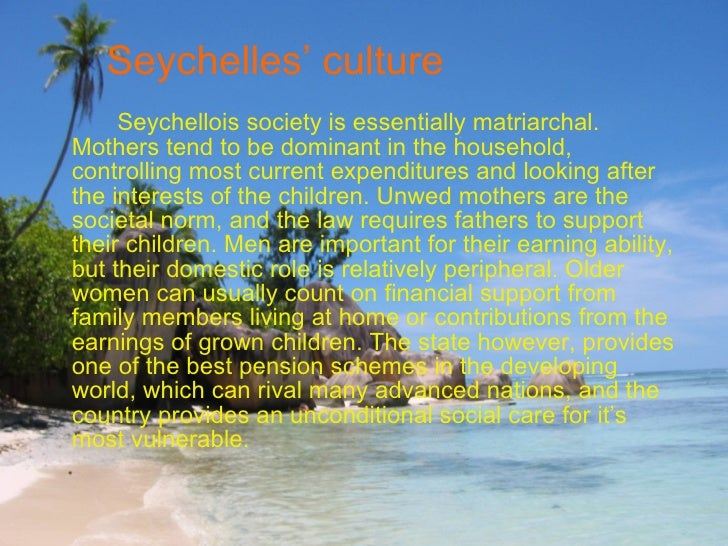 Seychelles Island Slide 3