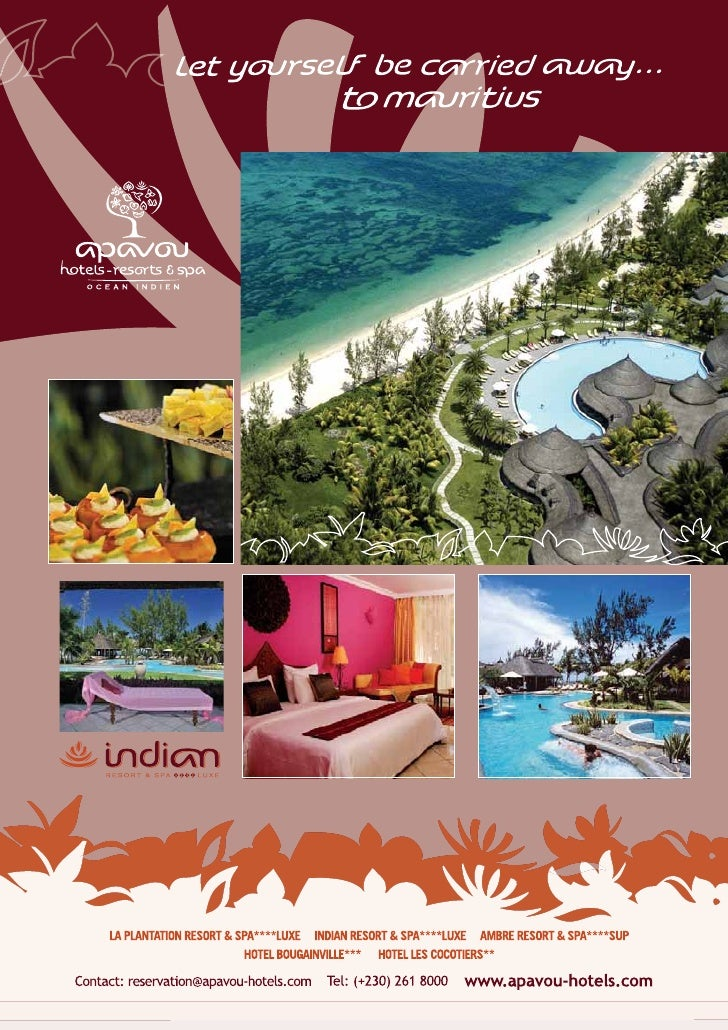 Seychelles Tour Flexihol Packages By Cox And Kings
