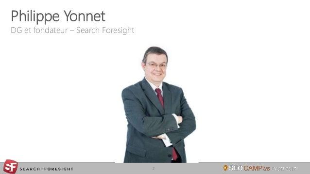 Search Foresight - Word Embeddings - 2017 avril lyon Slide 2