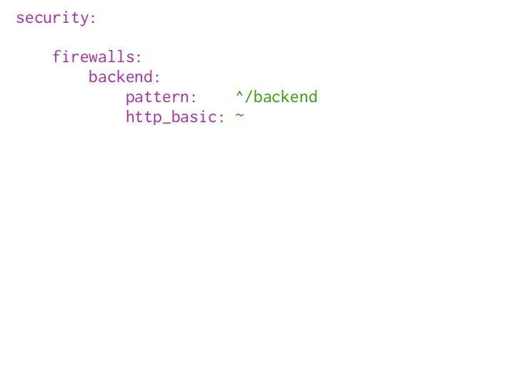 Backend (sf2Vigo)