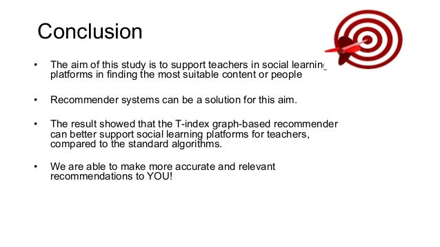 Ongoing and Further work • Go online with the ODS platform (October 2013) • User evaluation study (February 2014) • Tes...