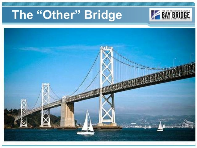 San francisco bay bridge project management issues