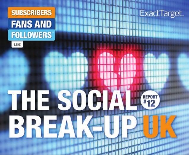 © 2012 ExactTarget | www.ExactTarget.com/sff   1
