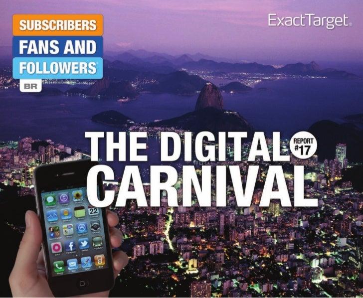 O Carnaval reúne pessoas        em uma experiência única        de espetáculos e sons, e        esta nova pesquisa reunirá...