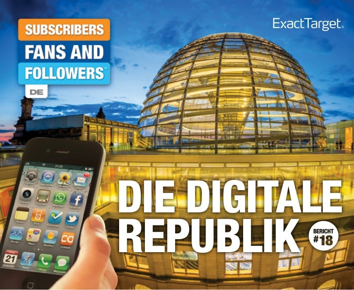 DIE DIGITALEREPUBLIK