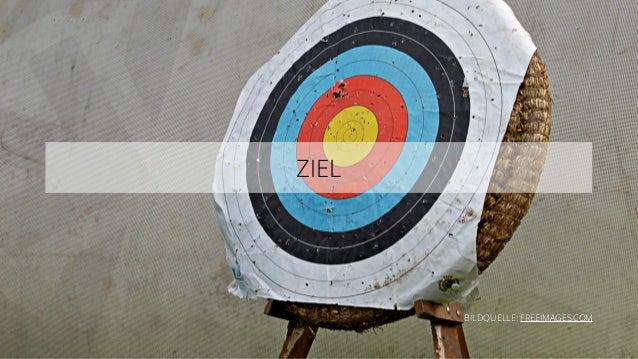 ZIELGRUPPEN-MOTIVATION BILDQUELLE: WWW.PEXELS.COM