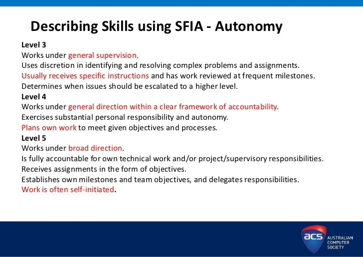 generic skills for resumes
