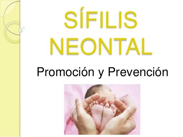 Frases De Prevencion De La Sifilis