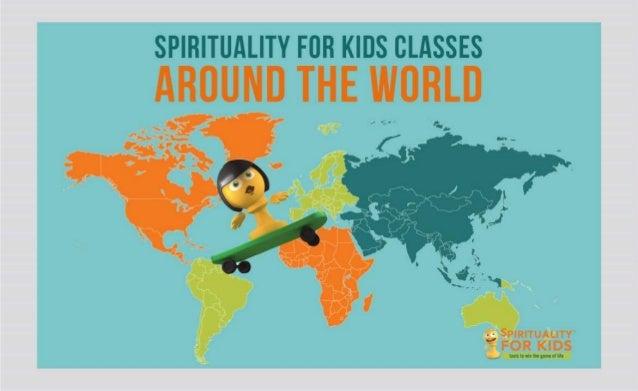SFK Classes Around the World