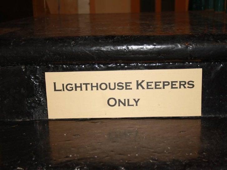 South Foreland Lighthouse Cafe
