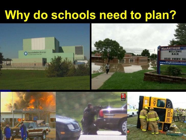 school safety preparedness dissertations