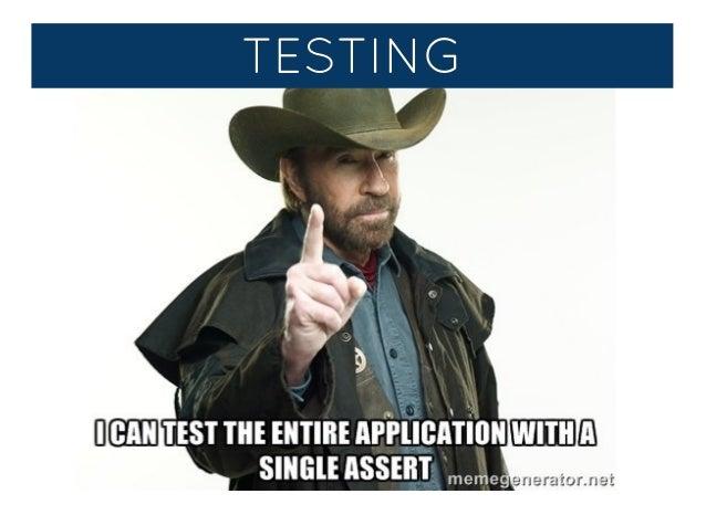 TESTINGTESTING