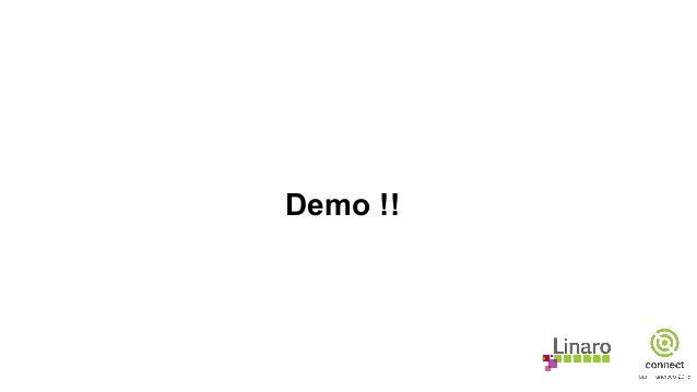 Demo !!