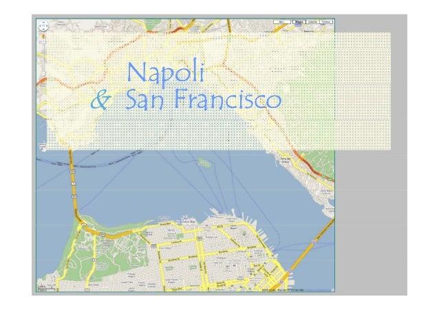 NapoliNapolipp&& San FranciscoSan Francisco