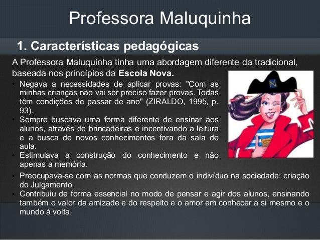 MALUQUINHA BAIXAR MUITO PROFESSORA