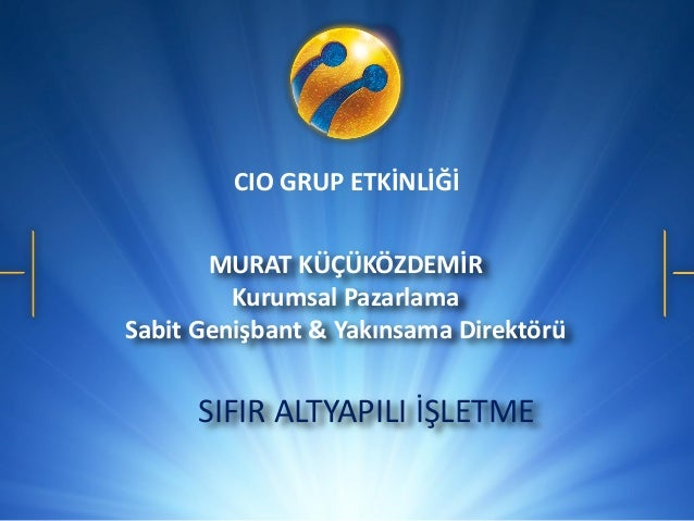 turkcell marketing strategies Track of results in marketing & communication strategy, campaign & agency   consolidations, process for turkcell group, managing agency reviews as well as .