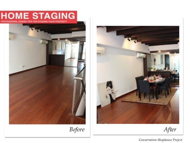 Value Add Your Property with Home Staging - Singapore\'s Home Staging …