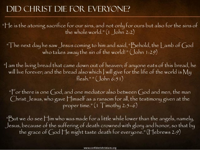 Concept of absolute law and how god instructed the man to live his life
