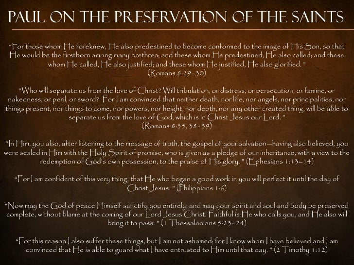 the passage on ephesians 113 on the truth on jesus as our salvation and the promise of salvation thr Ephesians 1-6 galatians 6 when you had heard the word of truth, the gospel of your salvation  ephesians 3:14 other ancient authorities add of our lord jesus.