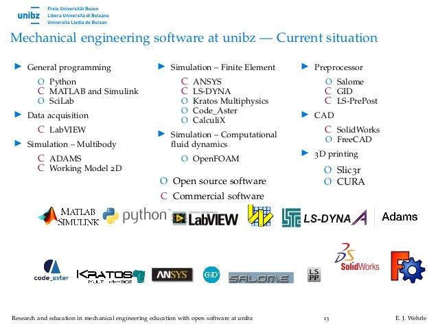 SFScon18 - Erich Joseph Wehrle - Development and use of open-source s…