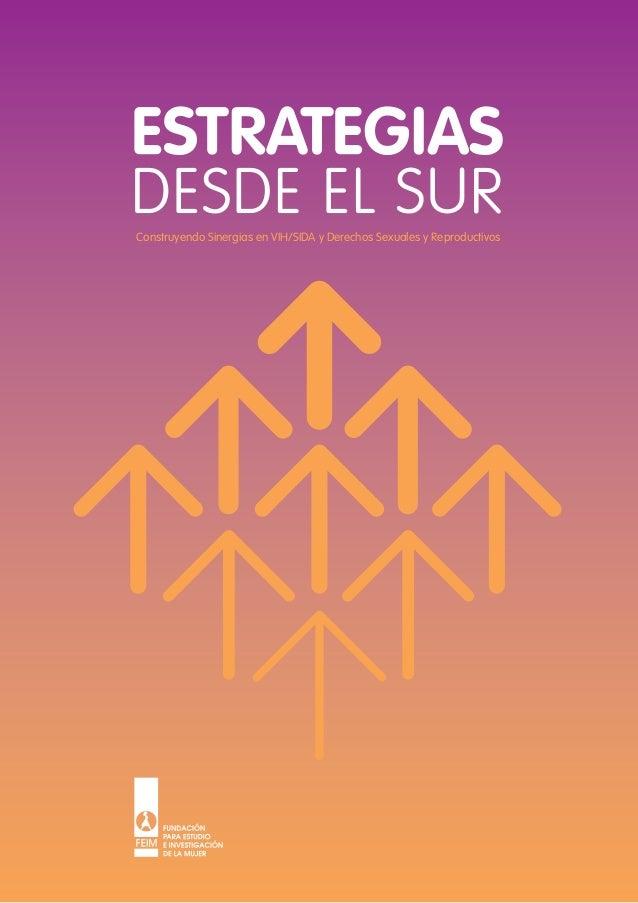 Construyendo Sinergias en VIH/SIDA y Derechos Sexuales y Reproductivos