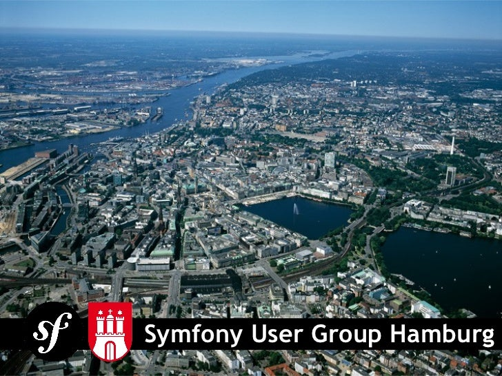 Symfony User Group Hamburg