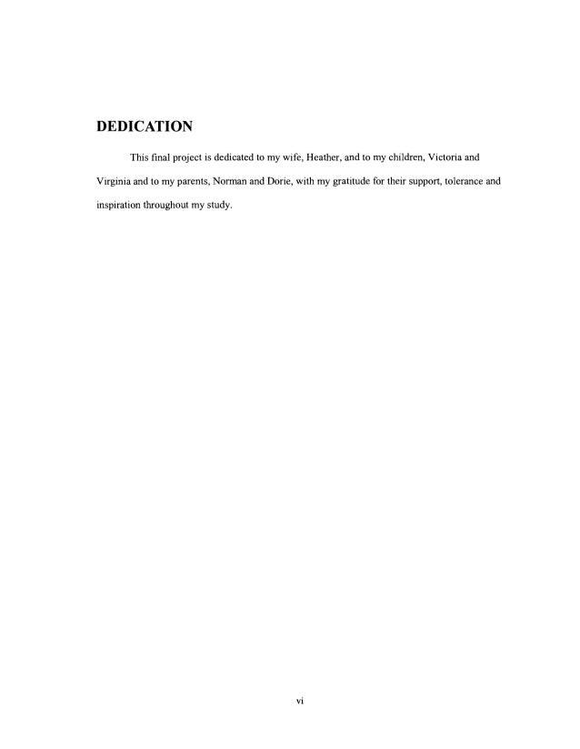 dissertation bfem 2010