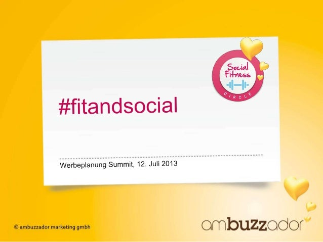 2 #fitandsocial