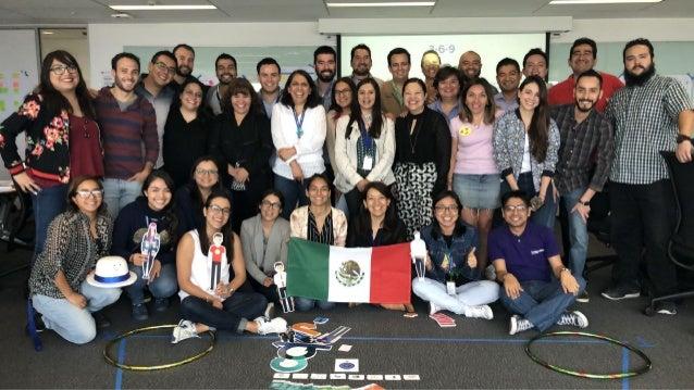 180+Consultores en Design & UX BBVA México