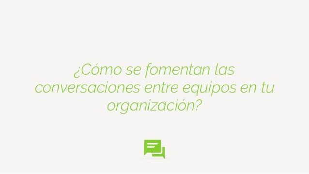 """"""" – Jeff Gothelf. """"[Las organizaciones] encuentran estas disciplinas discordantes entre sí, debido a que sus prácticas, apa..."""