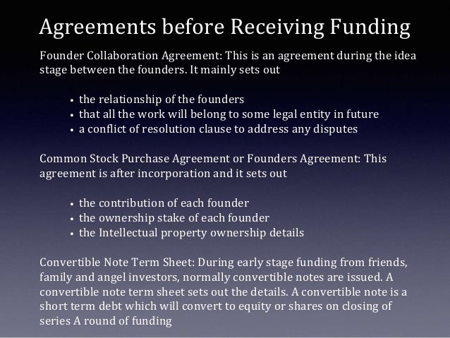 Legal Due Diligence Considerations For A Startup During Fund Raising