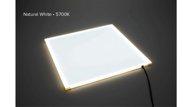 Imagilux Led Light Panels The Ideal Source For