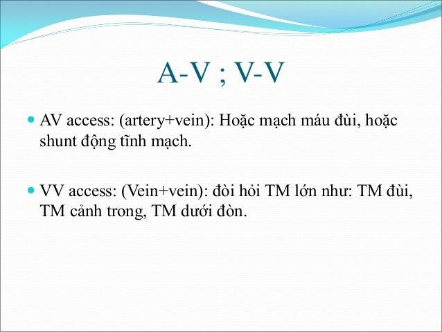 CATHETER, màng lọc và dịch lọc trong LỌC MÁU LIÊN TỤC crrt Slide 3
