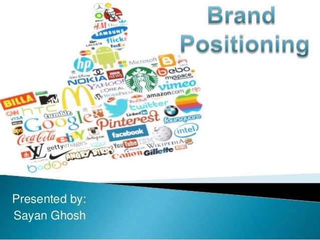 Presented by: Sayan Ghosh