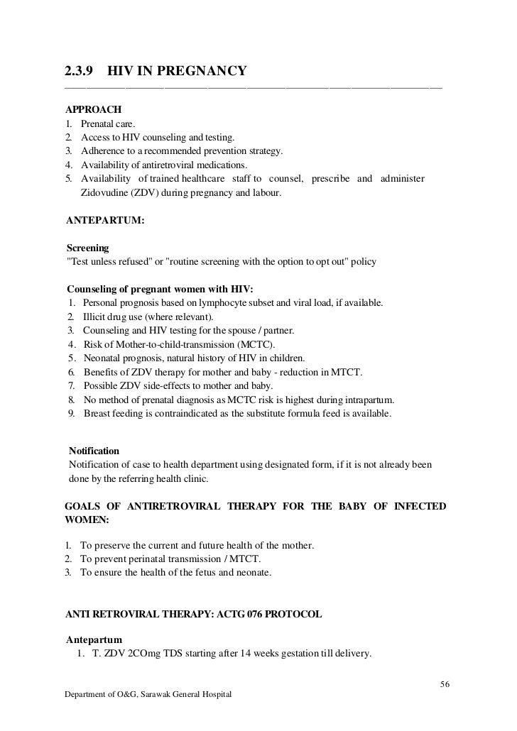 Sgh labour ward manual 2012.