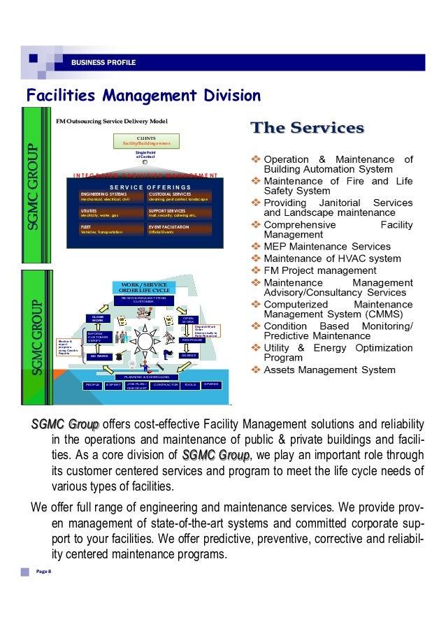 Semouha General Maintenance Contracting
