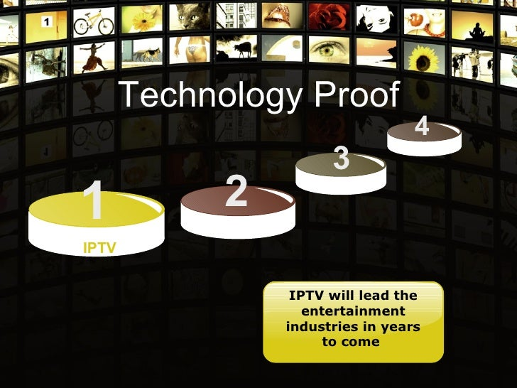 Serve Global Network-IPTV: The way television should be